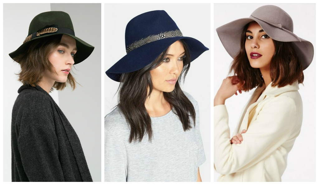 4 Hats Trends Purely Me By Denina Martin