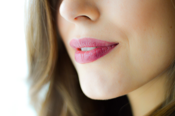 Estee Lauder Lips Purely Me by Denina Martin