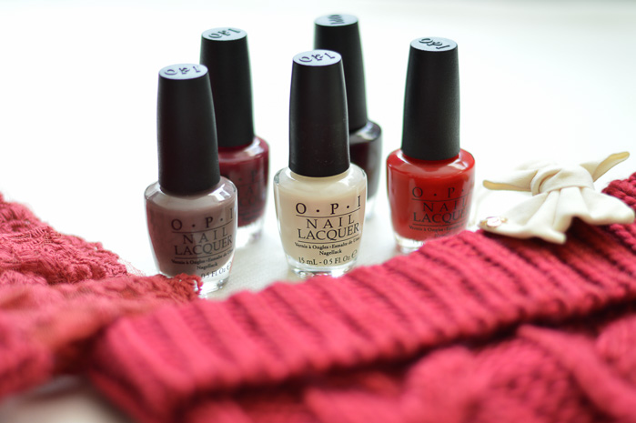 THE NAIL COLOR IDEAS FOR WINTER - Purely Me by Denina Martin