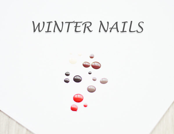 Nail Polish Archives - Denina Martin