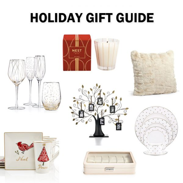 Holiday Gift Guide: Home Decor - Purely Me by Denina Martin