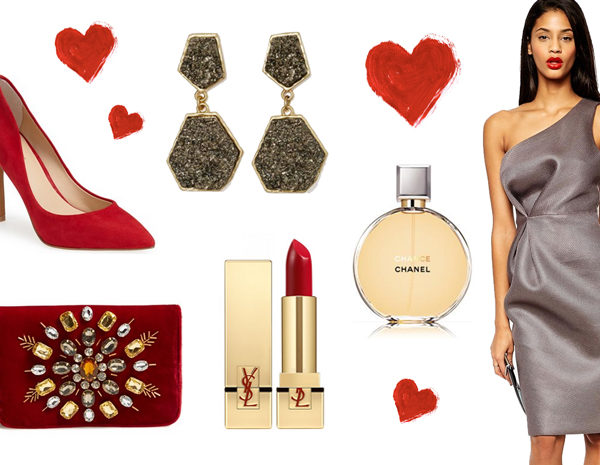 Valentine's Shopping Guide