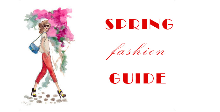 Spring Wearable Guide
