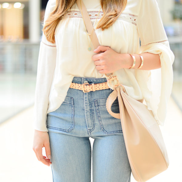 Outfit of the Week Bulgaria Mall Denina Martin