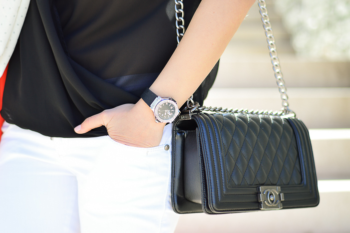 Wristwatch Denina Martin