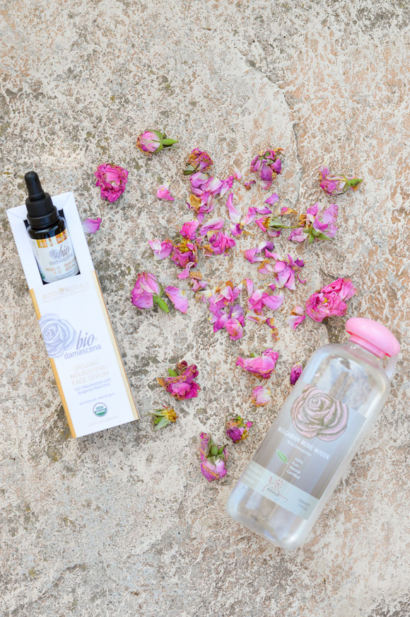 Bulgarian Beauty Secret - Rosa Damascena - by Alteya Organics