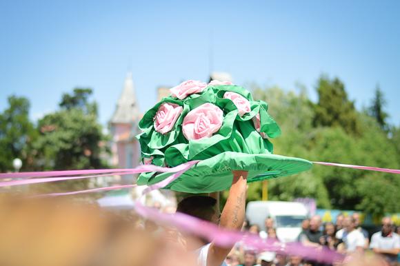 Roses of Kazanlak