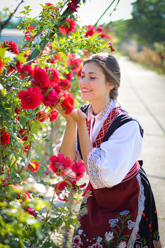 Isabel fonseca bulgarian women and their