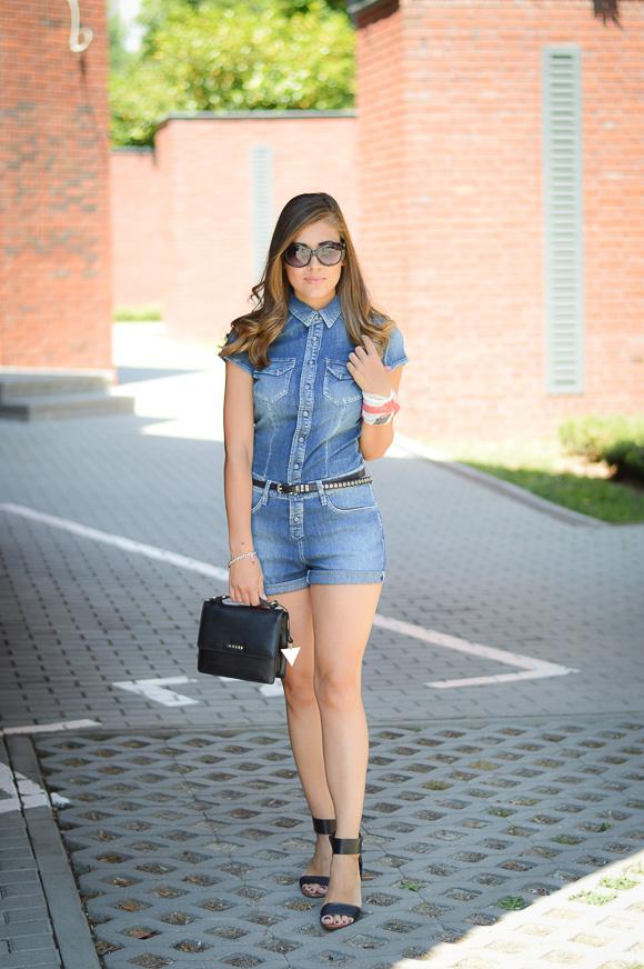 6b8eeb191570 ... Gas Jeans at Bulgaria Mall Denina Martin s Love for Denim