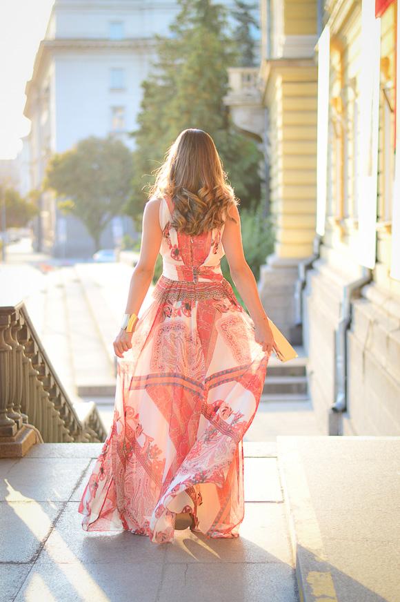 Бохемски романс с Денина и Bulgaria Mall