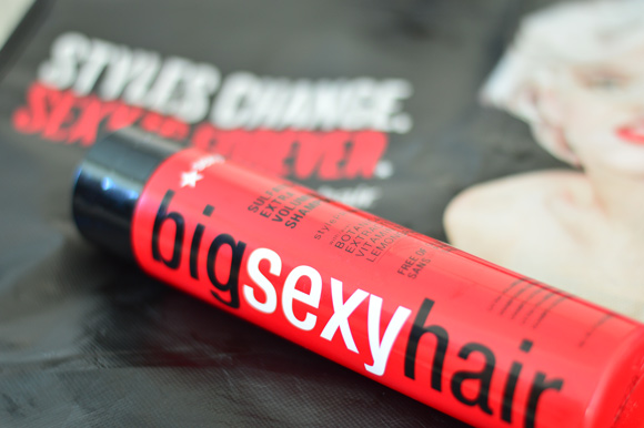 Big Sexy Hair Shampoo