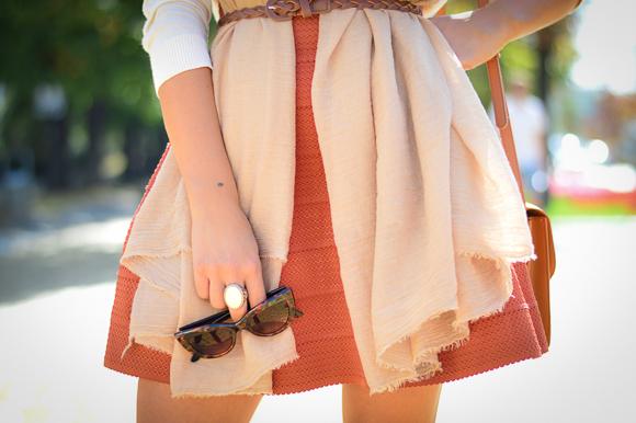 Burned-Orange-HM-Skirt-Autmn-Look-Denina-Martin-13