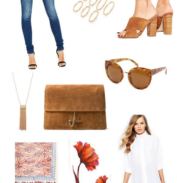 Monday a la mode from Denina Martin