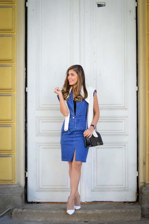Denim-Dress-Romwe-Denina-Martin-1