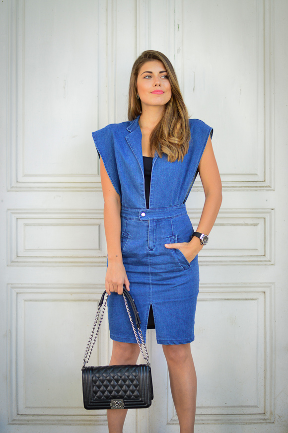 Denim-Dress-Romwe-Denina-Martin-9