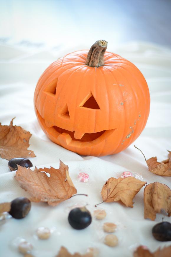 Halloween 2015 Recap