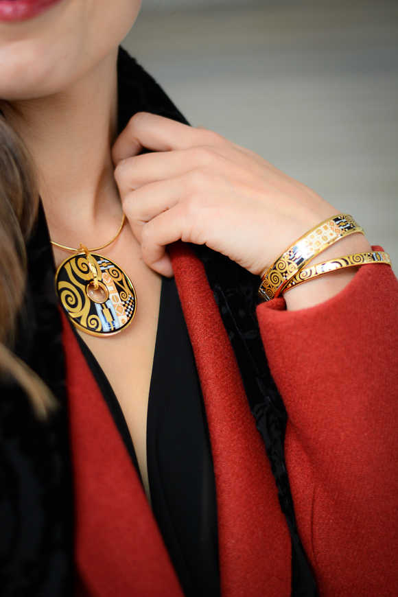 Frey-Wille-Jewellery-Belvedere-Vienna-Gustav-Klimt-Fashion-Blogger-Denina-Martin-Freywille-Jewelry-11