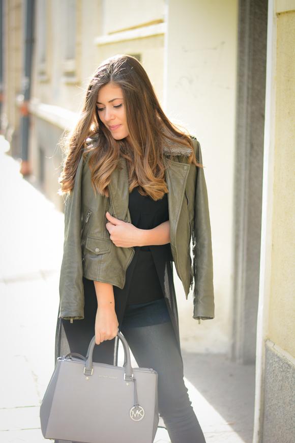 Pepe-Jeans-Shopping-The-Sales-Green-Biker-Bulgarian-Mall-Denina-Martin-1