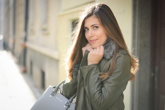 Pepe-Jeans-Shopping-The-Sales-Green-Biker-Bulgarian-Mall-Denina-Martin-5