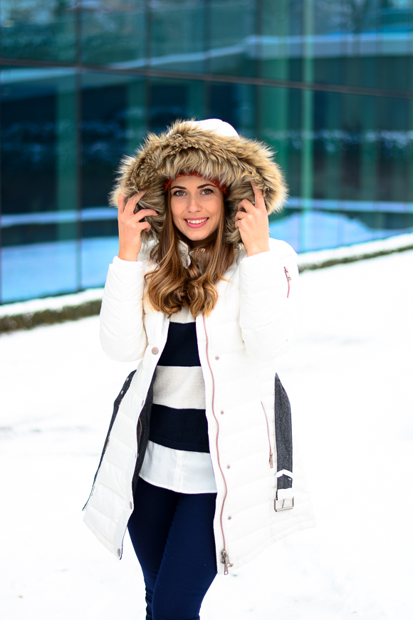 Winter-Ready-White-Coat-Esprit-Bulgaria-Mall-Denina-Martin-4