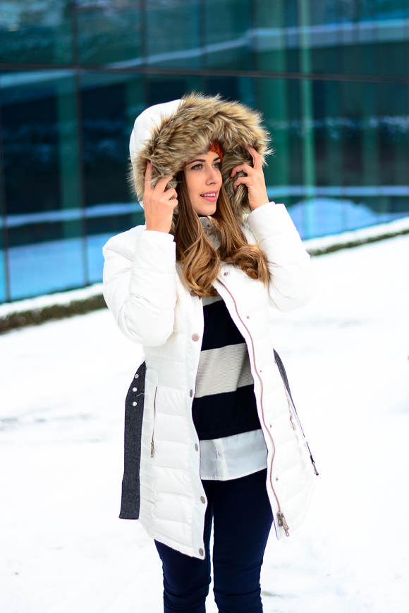 Winter-Ready-White-Coat-Esprit-Bulgaria-Mall-Denina-Martin-5