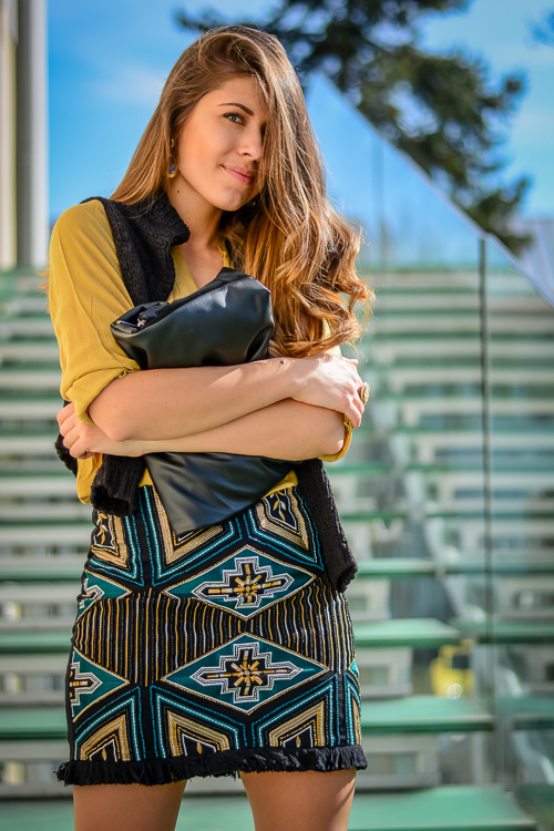 ... HM-Embroidered-Skirt-Fringe-Boho-Bulgaria-Mall-Denina-