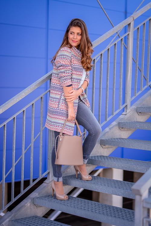 Panetone-Color-of-The-Year-Rose-Quartz-Serenity-Outfit-Bulgaria-Mall-Denina-Martin-1