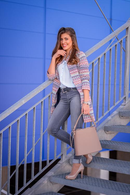 Panetone-Color-of-The-Year-Rose-Quartz-Serenity-Outfit-Bulgaria-Mall-Denina-Martin-2