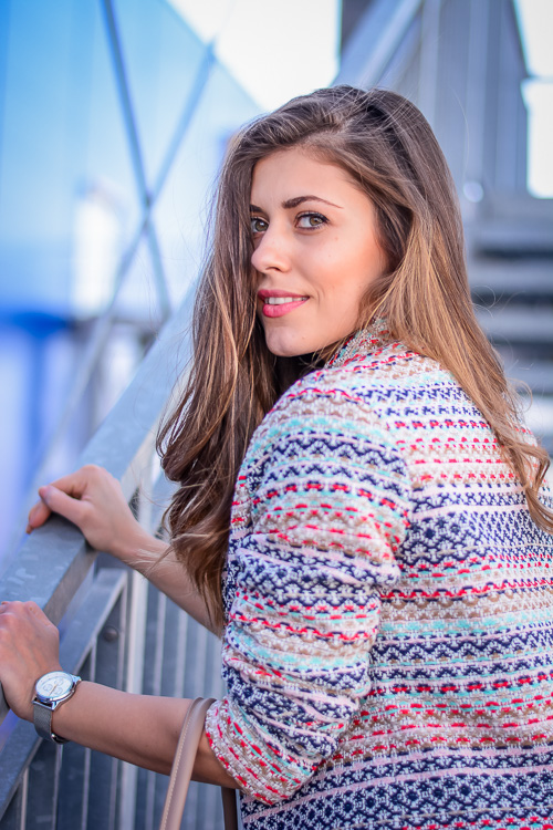 Panetone-Color-of-The-Year-Rose-Quartz-Serenity-Outfit-Bulgaria-Mall-Denina-Martin-5