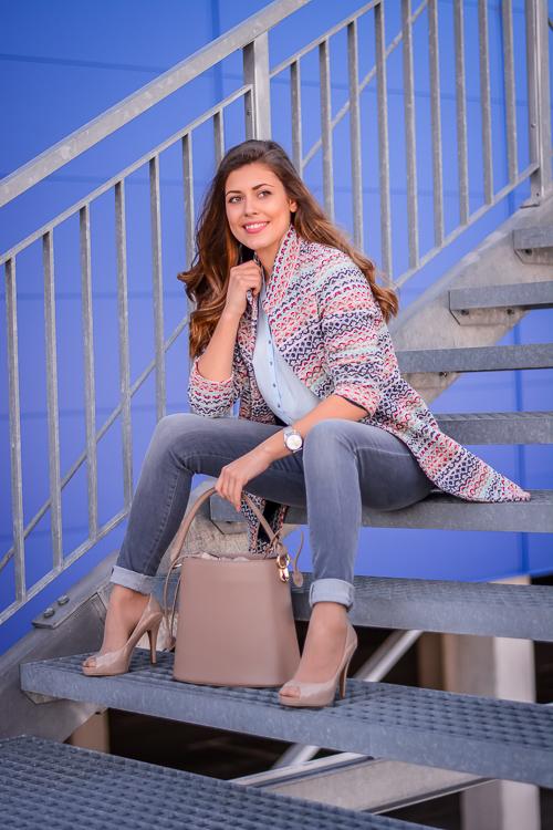 Panetone-Color-of-The-Year-Rose-Quartz-Serenity-Outfit-Bulgaria-Mall-Denina-Martin-7