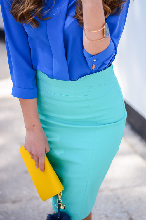 Catty-Spring-Brights-Mediterranean-Colors-Office-Look-Denina-Martin-9