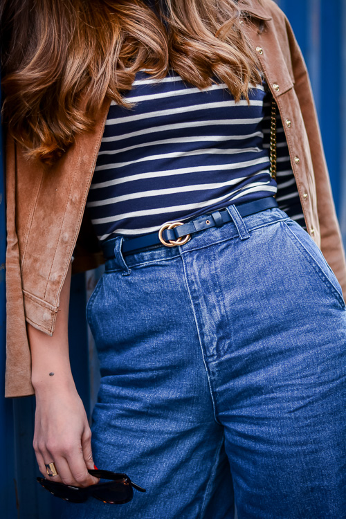 Forever-21-Denim-Culottes-70s-Trend-Blue-Stripes-Denina-Martin-6