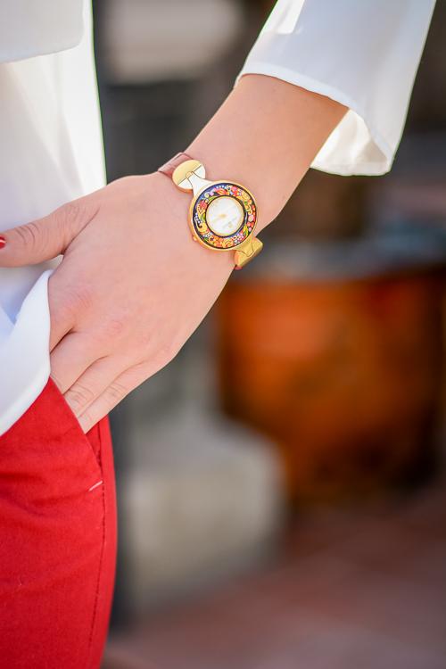 Golden-Kalinka-Freywille-Watch-Silk-Scarf-Passionate-Russia-Denina-Martin-6