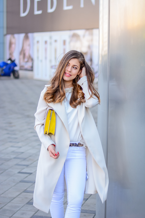 Conquer the world in style with Bulgaria Mall, Liu Jo and Bulgarian Fashion Blogger Denina Martin