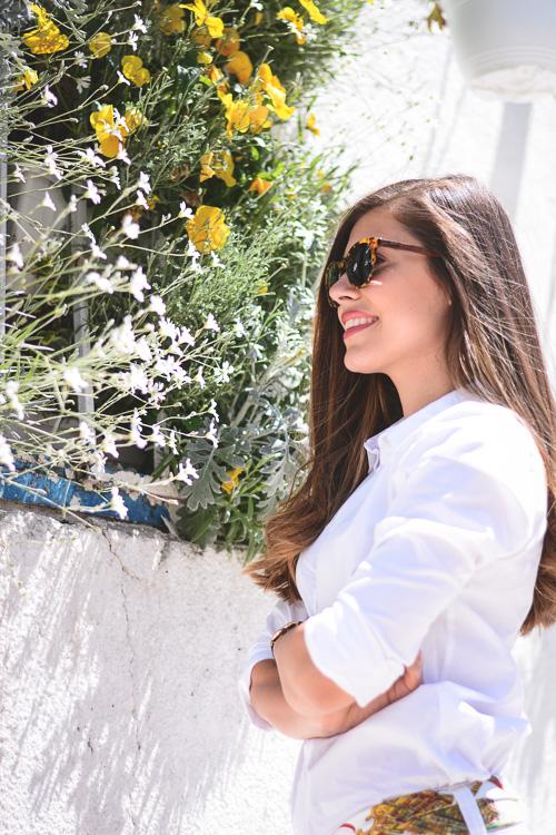 Clandestino Veneto Sun glasses
