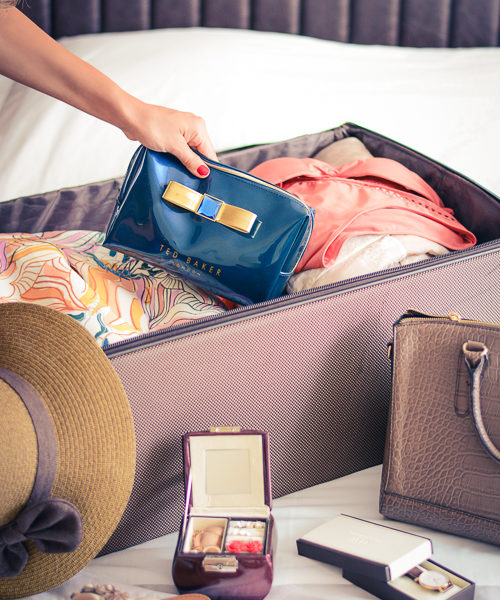 Packing for Travel - Holiday Packing Tips