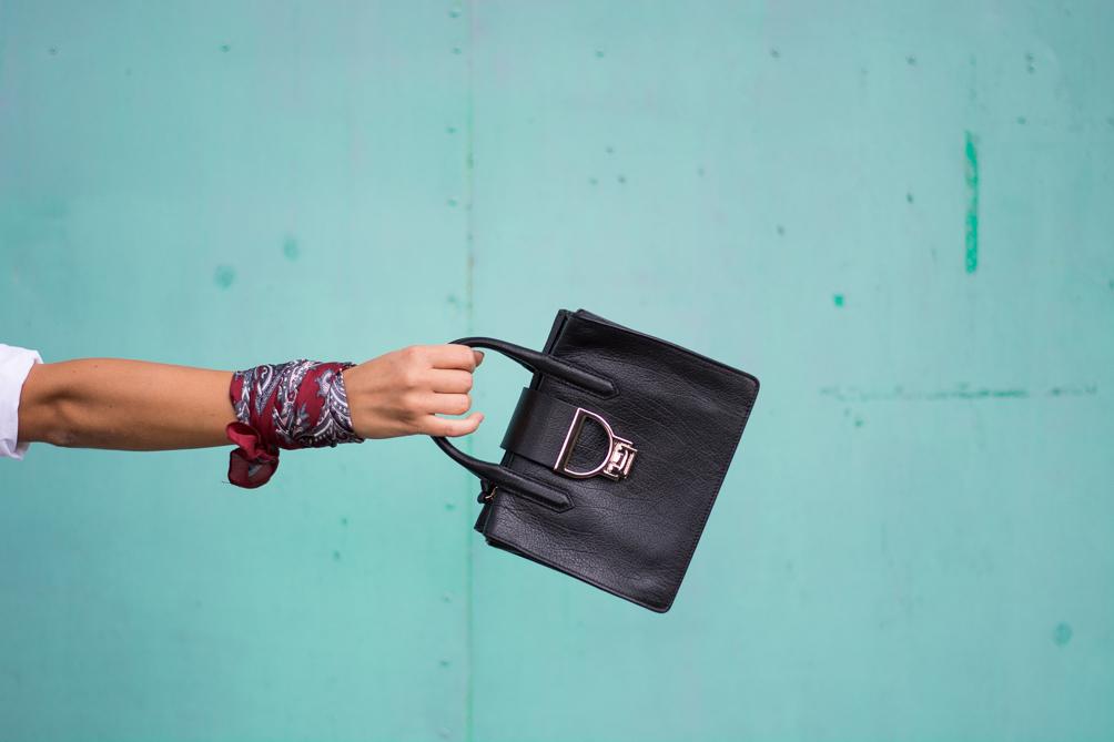 Pepa Jeans Back To School Handbag