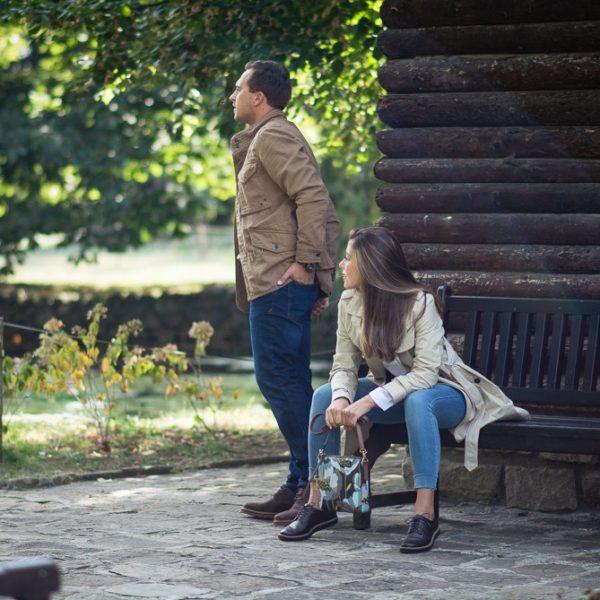 TIME TO CHANGE: БЪДИ ПЪТЕШЕСТВЕНИК с Fashion Days
