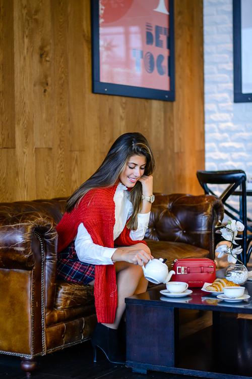 The most successful Bulgarian Fashion Blogger
