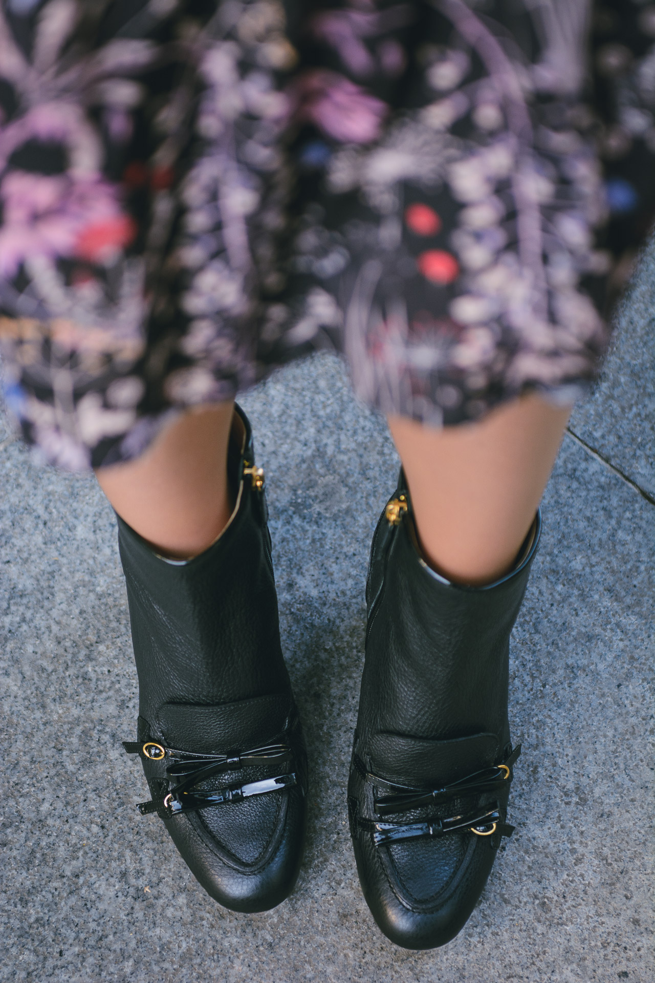 Boutique Moschino boots MDL