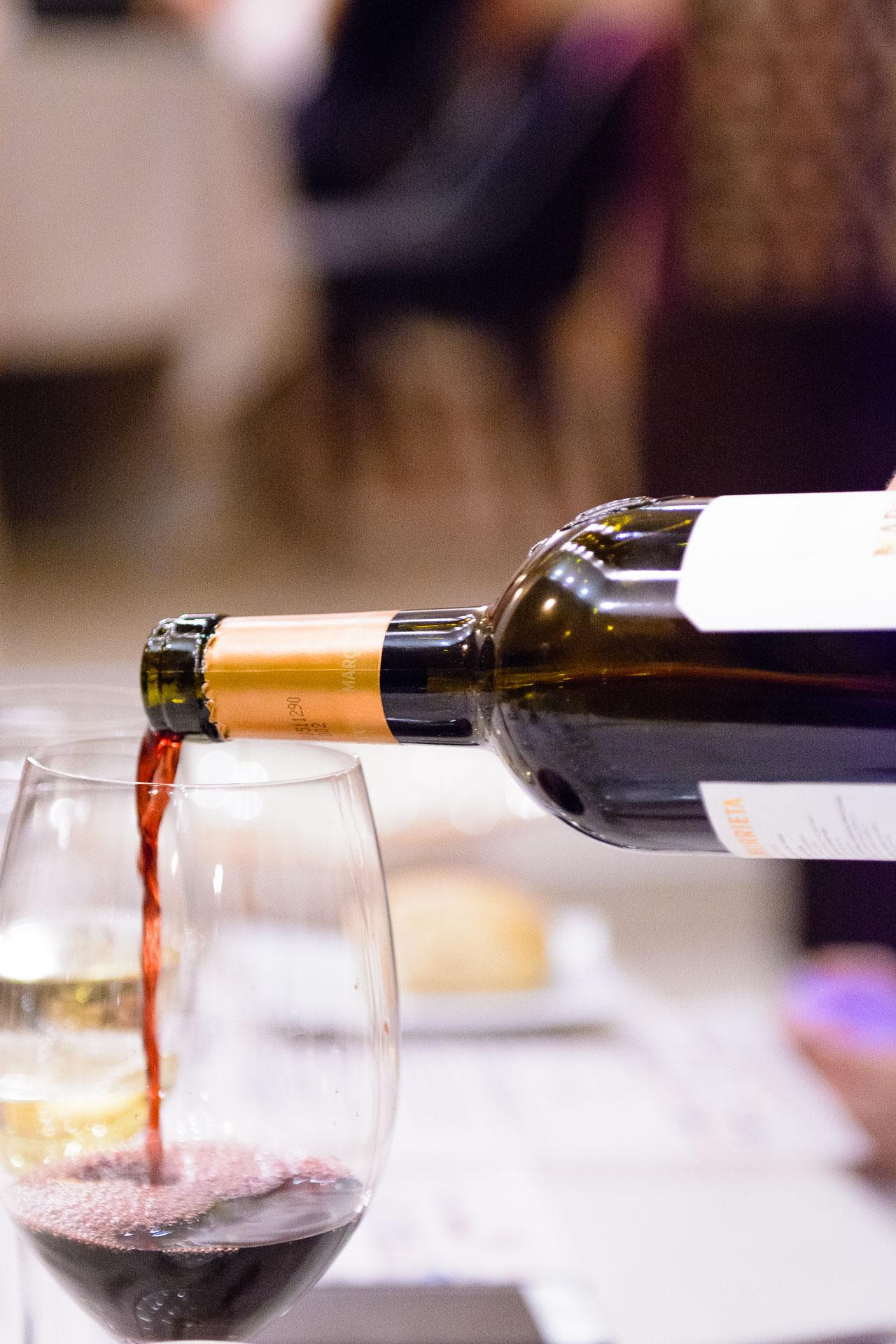 Wine 5th Premier gastronomy festival 2016