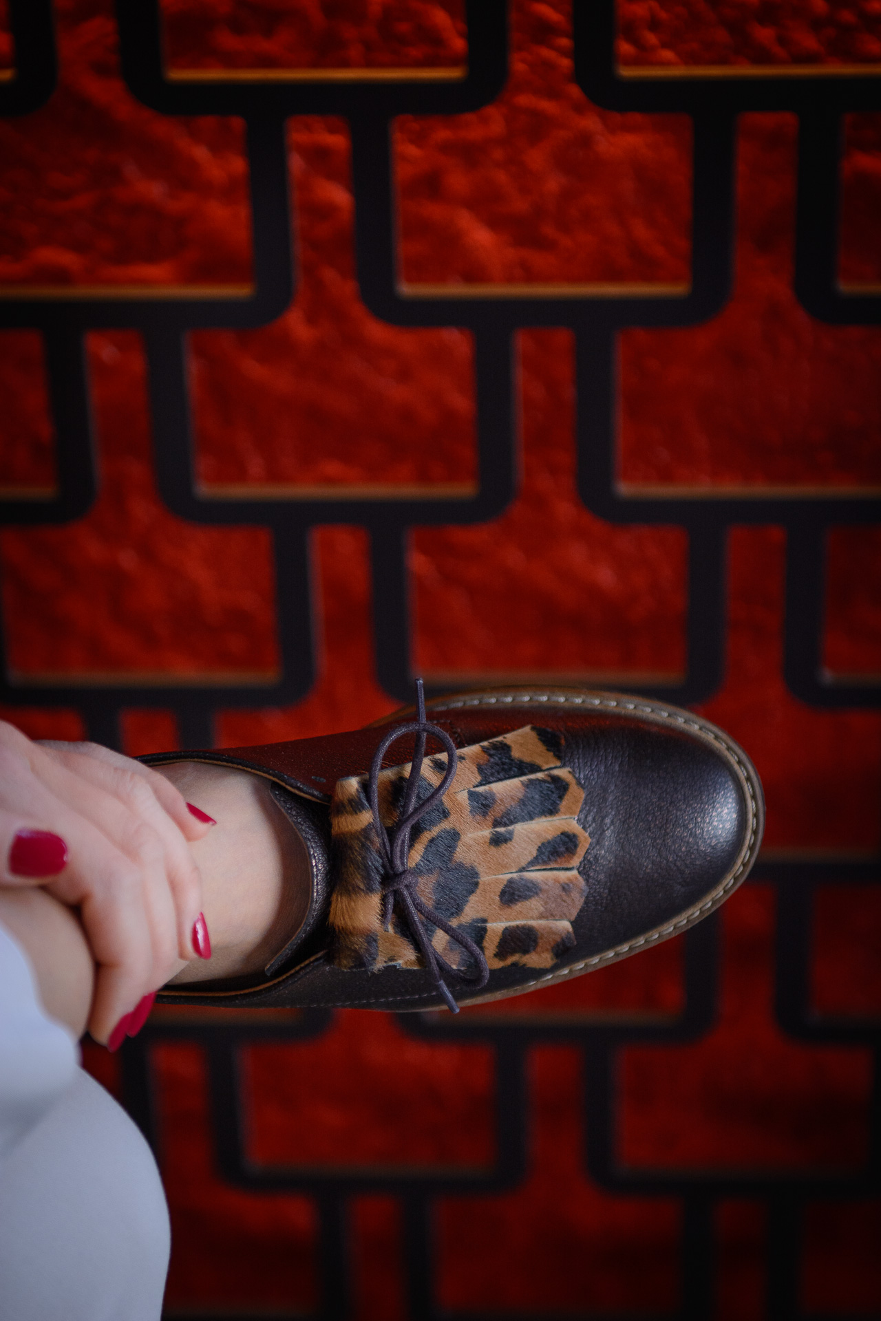 Clarks shoes lash