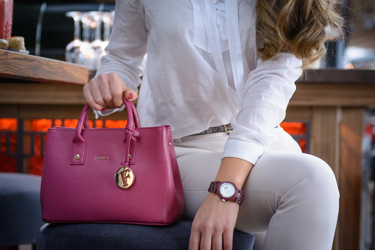Furla LInda handbag