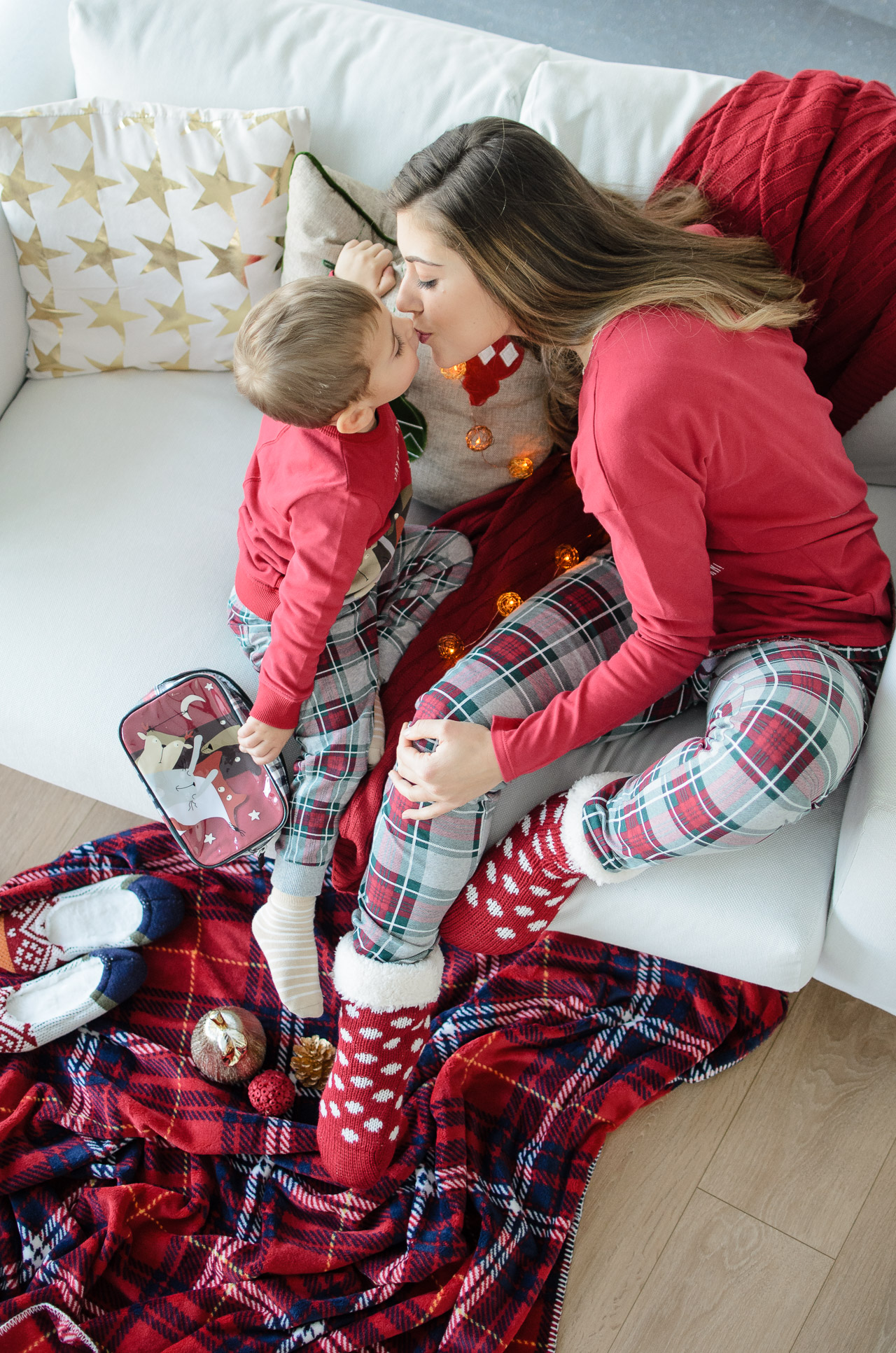 Love christmas collection benetton mdl