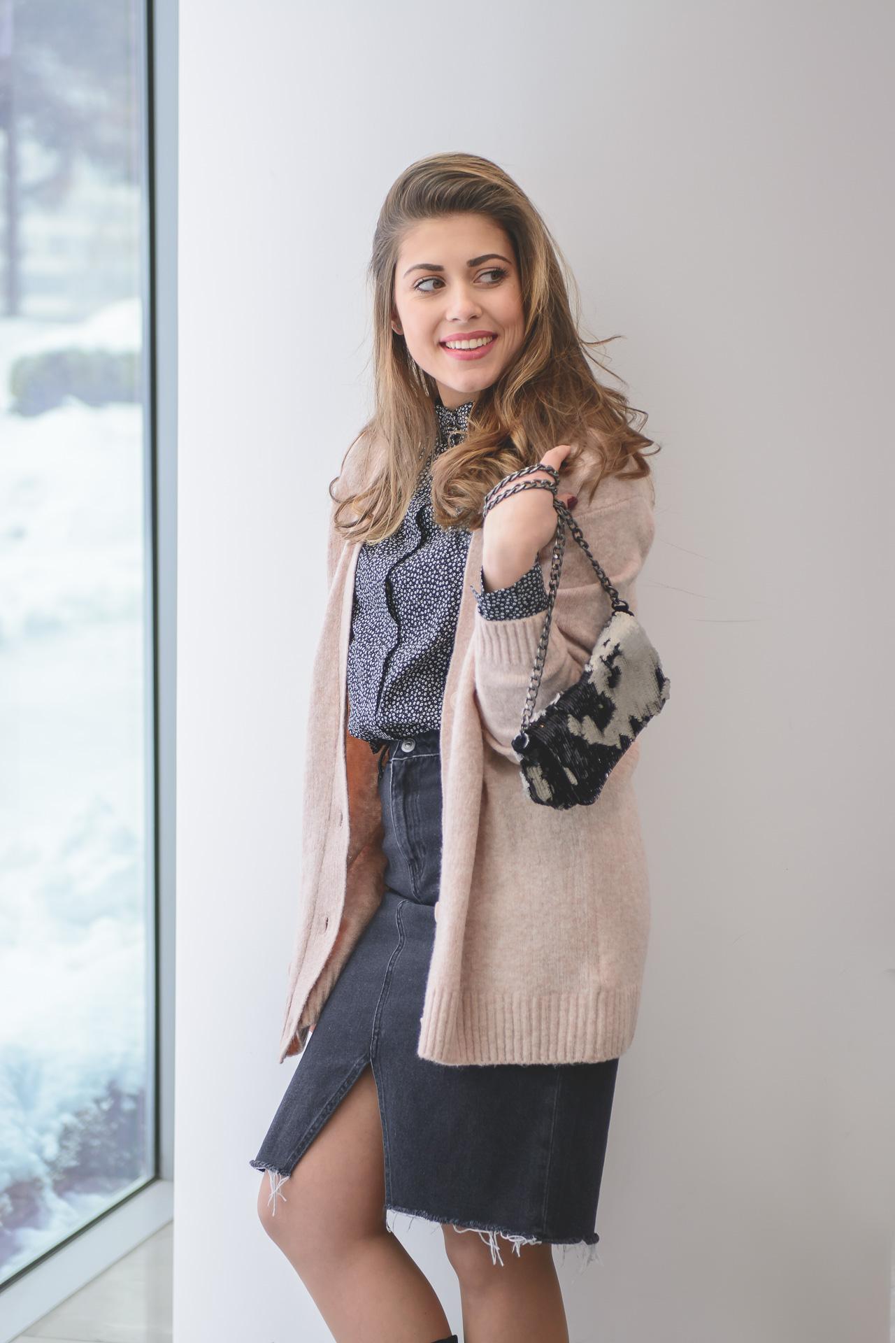 2017 HM Bulgaria мall моден блогър