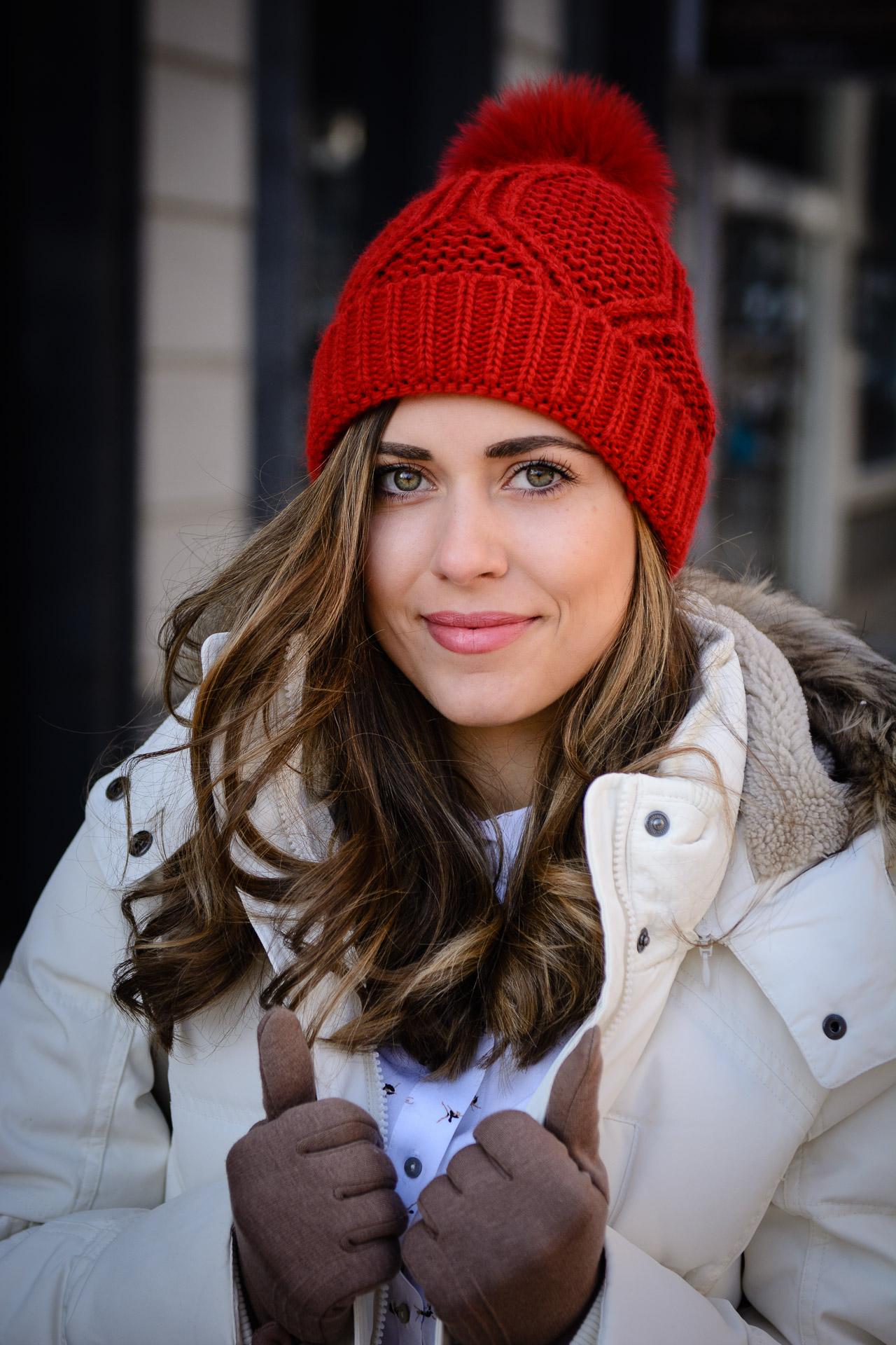 Top bulgarian blogger Denina