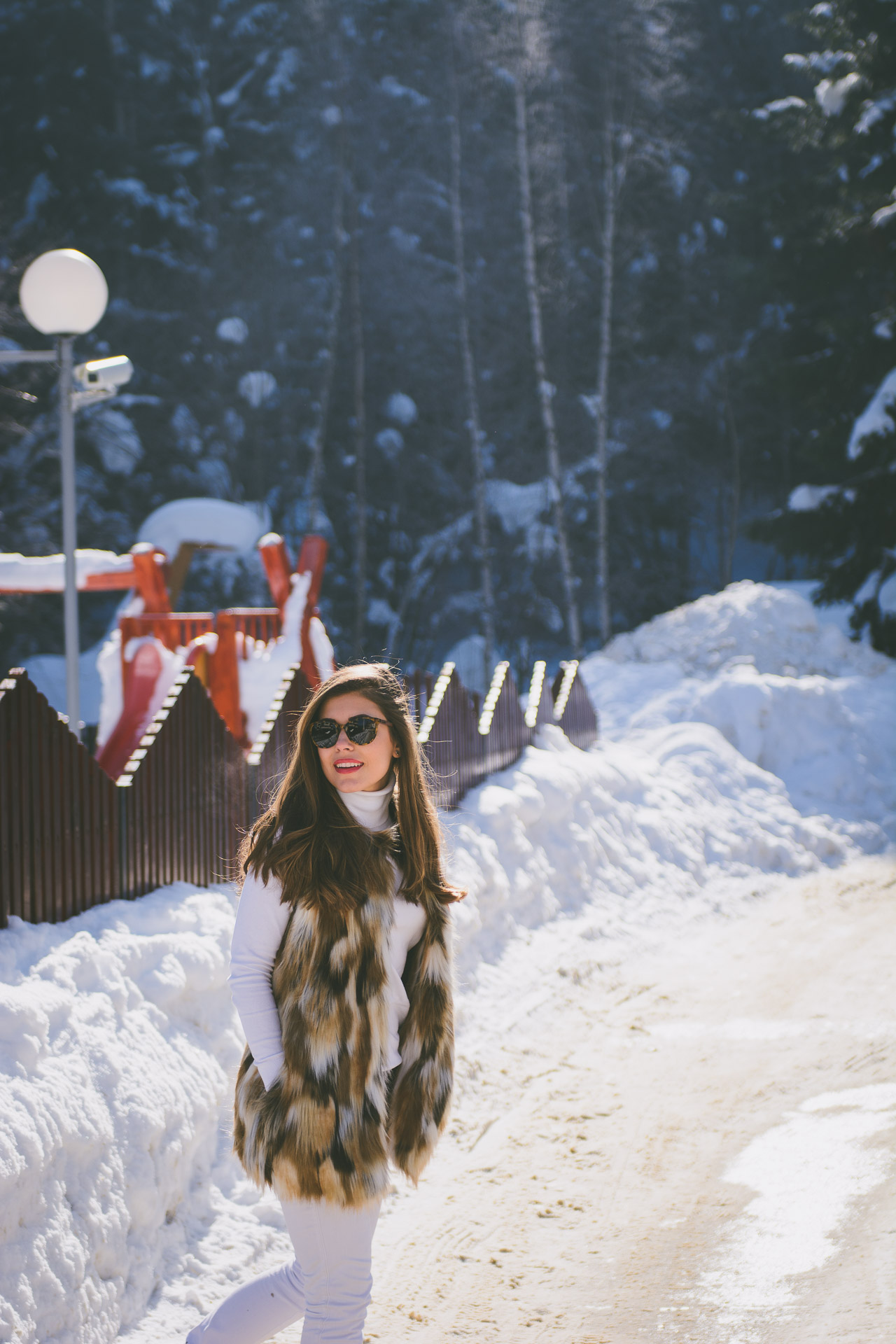 Borovets shedd winter mountain destination
