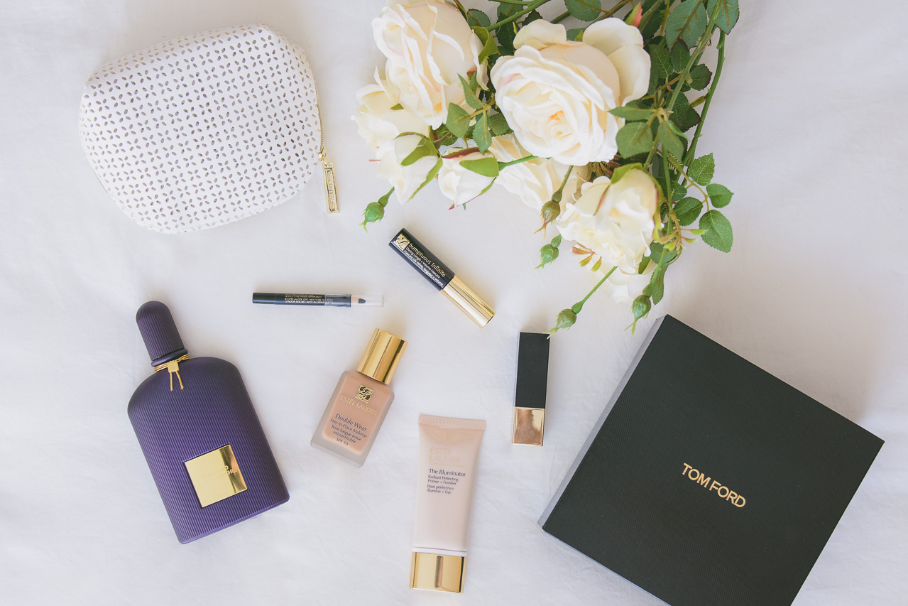 February favorites este lauder