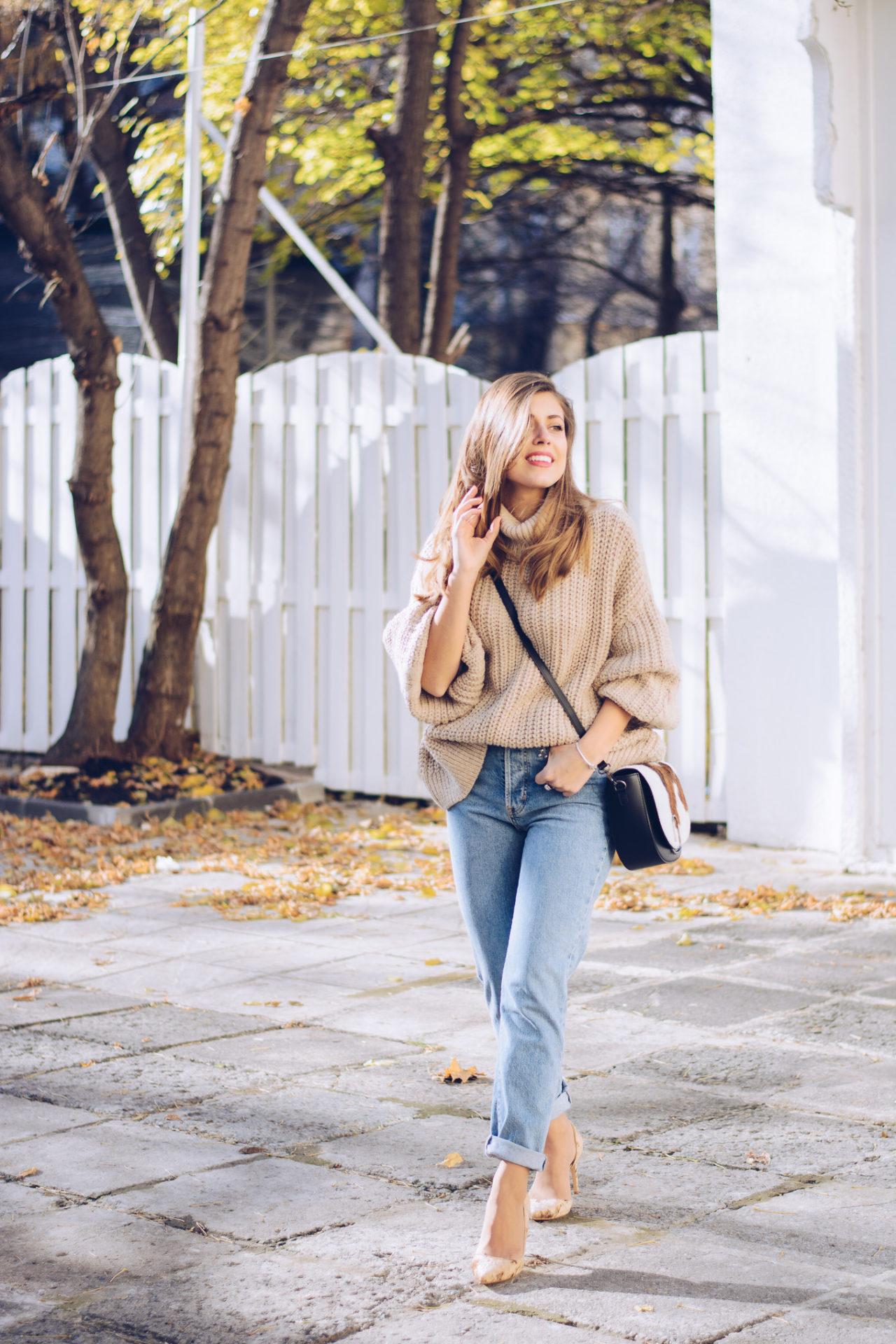 HM fall winter sweater 20171121