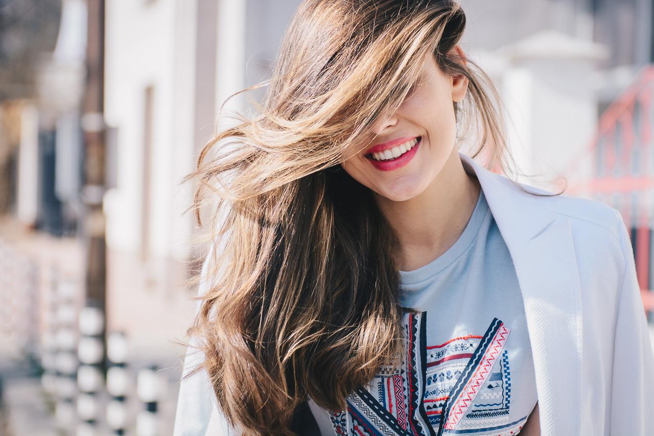 Spring outlook sexy hair